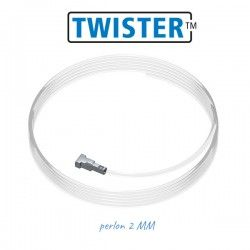 Cable TWISTER nylon