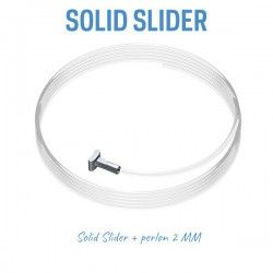 Cable SOLID SLIDER nylon